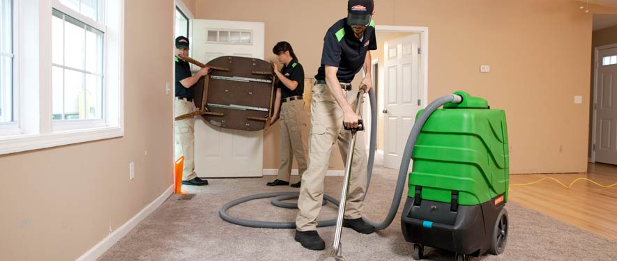 Gaylord, MI residential restoration cleaning
